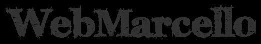 WebMarcello